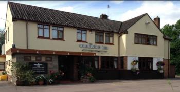 Woolaston Guest House - Woolaston Inn