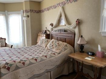 Torbett Bed