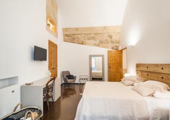 Matrimoniale-Standard-Bagno in camera con doccia-Vista strada-Saponea - Tariffa di base