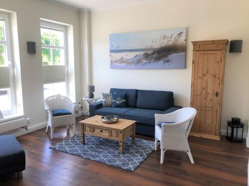Apartment-Klassisch-Eigenes Badezimmer-mit 2 Zimmer - Basistarif