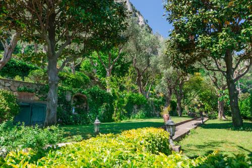 Villa Quattro Venti Capri Capri Italy Toproomscom
