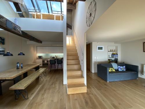 71 Brewhouse - Royal William Yard