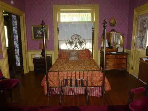 Double room-Ensuite-Standard-Joseph Hyde Suite