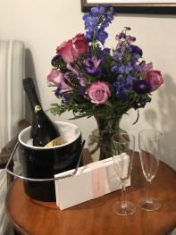 Guest Anniversary Package