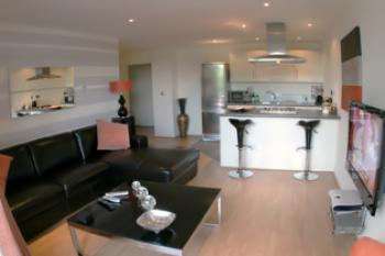 Chelmsford Serviced Apartments -