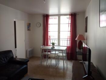 Appartement 2éme étage, Dieppe