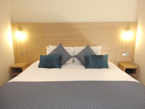 Double room-Ensuite-King Size Bed - Base Rate