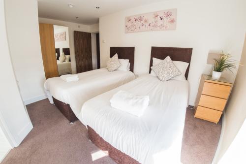Apartment-Private Bathroom-2 Bedrooms