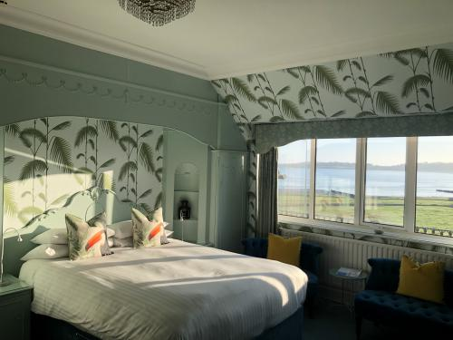 Double room-Superior-Ensuite-Ballyholme Bay