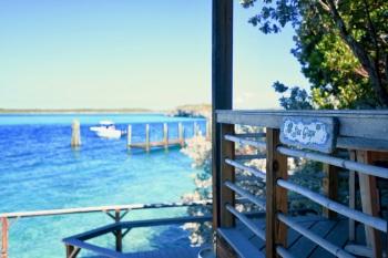 Sea Grape Waterfront Bungalow