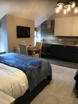 Studio-Premium-Private Bathroom-No view-Studio Apartment - Base Rate