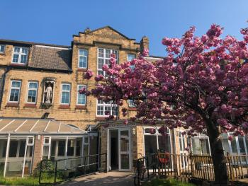 Endsleigh Chapel Serviced Apartments Hull Serviced Apartments HSA - External View