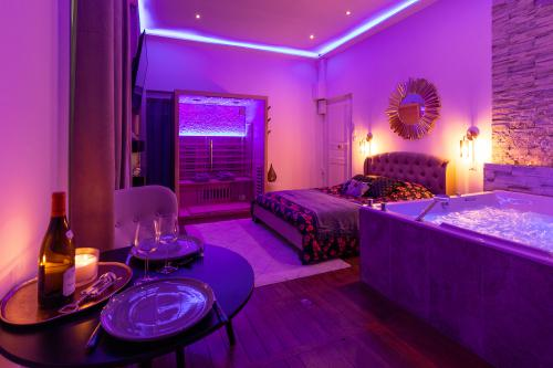 Appartement Spa Edelweiss