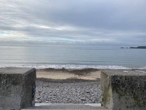 Wisemans Beach