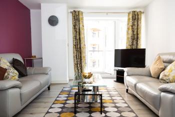 Alexander Apartments Newcastle -