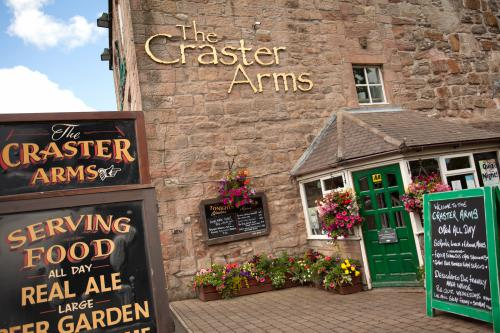 The Craster Arms