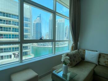 Alexander Apartments Dubai Marina -