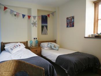 Deluxe Twin Room   En-suite