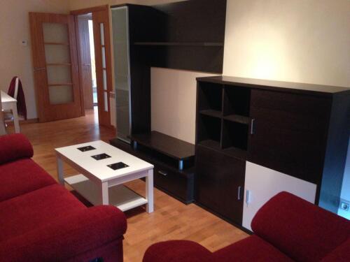 Apartamento-Familiar-Baño en la habitacion-Vista a la Ciudad