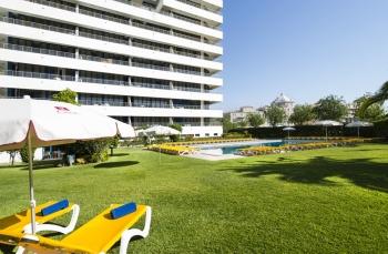 Olympus Apartment -