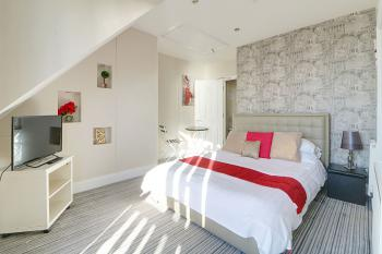 Double room-Ensuite with Shower-Balcony