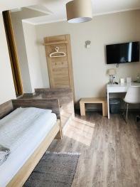 Einzelzimmer-Standard-Eigenes Badezimmer - Standardpreis