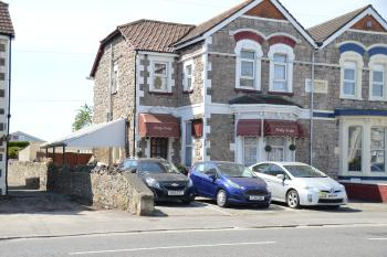 Holly Lodge Guest House -
