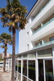 Hotel Miera exterior