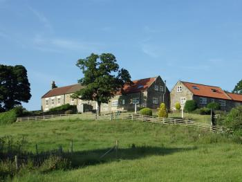 Church House Farm Holiday Cottages