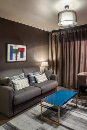 Appartement-en Ville-Douche-Vue ville-7 - tarif de base 7