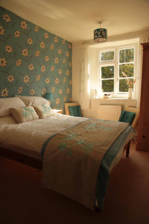Double room-Ensuite-Room Only - Room Only