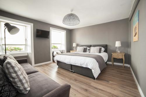 Double room-Ensuite-The Wynd