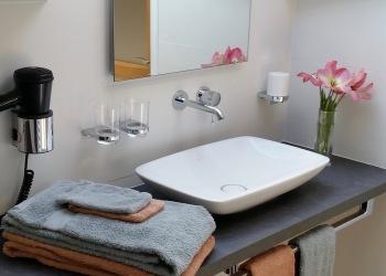 Côté Jardin - salle de bain