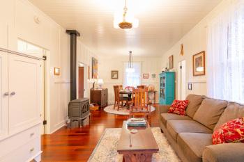 Cottage Living/Dining Room
