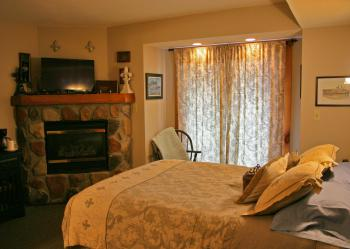 Double room-Ensuite-Standard-Mississippi