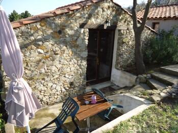 Terrasse I Sumbri
