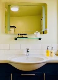 Each bedroom has a luxury en-suite bathroom with powerful showers.