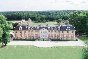 Le Château et son Parc