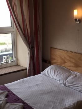 Double room-Comfort-Ensuite-Sea View-SMALL - Base Rate