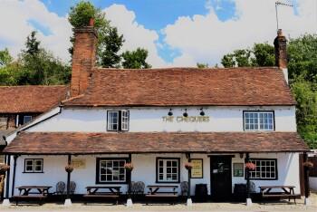 The Chequers Inn -