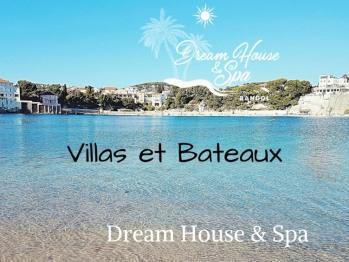 DreamHouse & Spa - Adresse Dream House