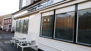 the theatre hotel - the theatre hotel