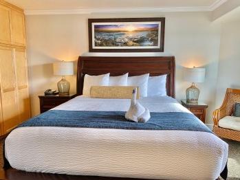 SANDY DUNES Room-King-Private Bathroom-Ocean View
