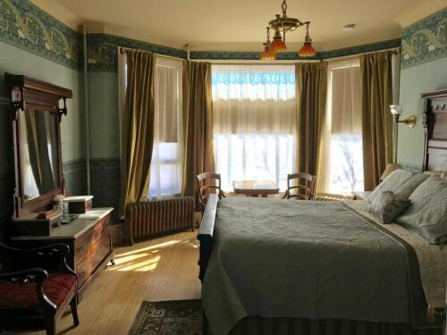 Thomas Wahl Room
