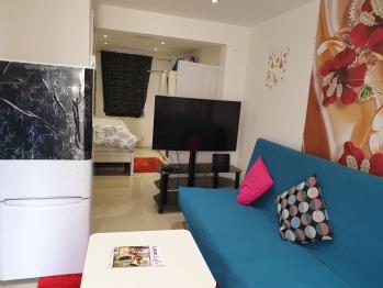 Hanise Apartments – Jubilee -