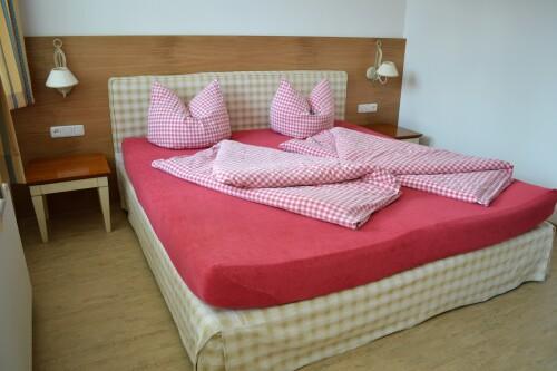 Appartement für 2 - 3 Personen
