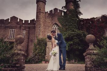 Weddings at Augill Castle