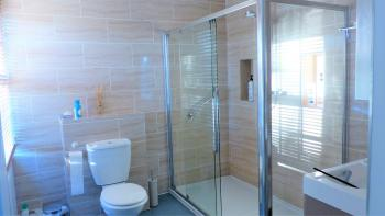 Double room-Ensuite-Balcony-Hills and Garden View - Base Rate