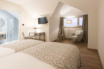 Habitación Doble Superior_Opcional 2 camas
