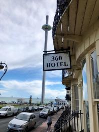 Hotel 360 -